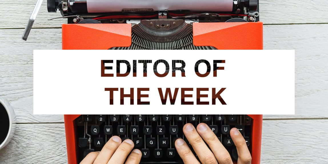 [EDITOR OF THE WEEK] Josipa i Branko Jović Fotograf