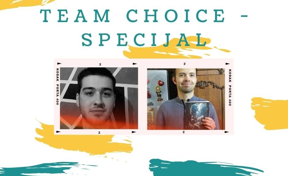 [TEAM CHOICE – SPECIJAL] Proljeće na Vijugi